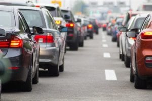 what is gridlock driving