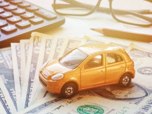 tax refund for car maintenances and repairs