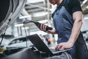 why have an expert check your car